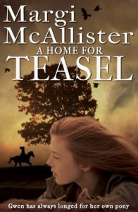 A Home For Teasel Margi McAllister