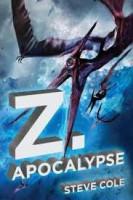 Apocalypse Steve Cole