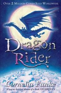 Dragon Rider Cornelia Funke
