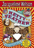 Hetty Feather Jacqueline Wilson