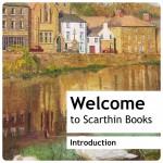 Scarthin Books of Cromford