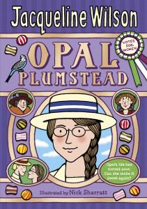 Jacqueline Wilson Opal Plumstead