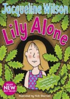 Lily Alone Jacqueline Wilson