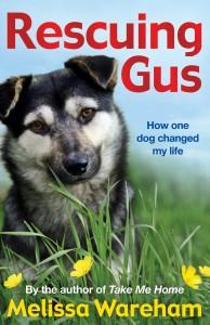 Rescuing Gus Melissa Wareham