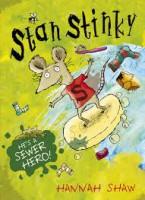 Stan Stinky Hannah Shaw