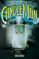 The Candle Man Glenn Dakin