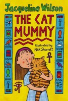 The Cat Mummy Jacqueline Wilson