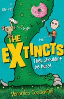 The Extincts Veronica Cossanteli