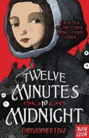 Twelve Minutes To Midnight Christopher Edge