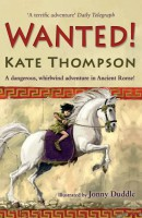 Wanted! Kate Thompson