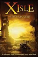 X Isle Steve Augarde