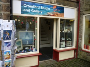 cromford studio and art gallery