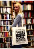 Scarthin Cotton Book Bag