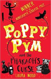poppy pym pharoahs curse