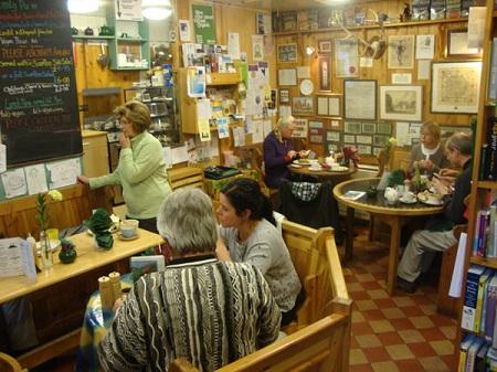 scarthin cafe shop cromford derbyshire peak district