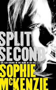split-second