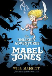 unlikely adventures of mabel jones